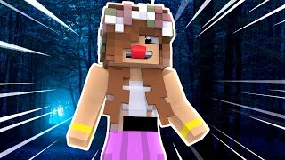 BELEN DESCUBRE EL FIN DEL MUNDO 😱 | WHO'S YOUR DADDY EN MINECRAFT