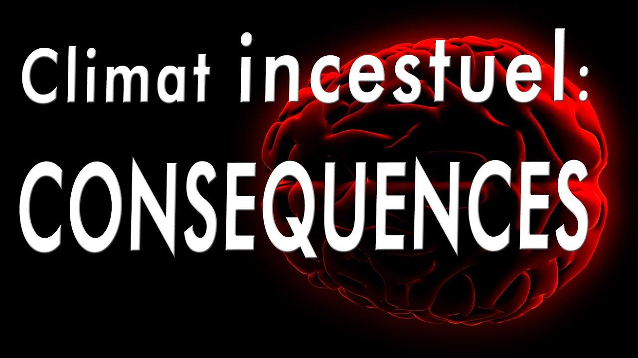 Famille incestuelle... quelles conséquences? [Psycotte] #20