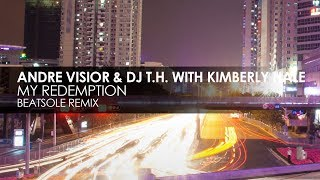 Andre Visior And Dj Th With Kimberly... @ www.OfficialVideos.Net