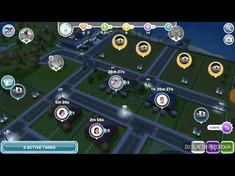 How To Do Tai Chi In A Neighbor's Park On The Sims Free Play