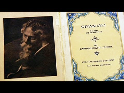 The Story of Gitanjali: Song Offerings