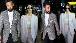 Sonam Kapoor Returns From GRAND Honeymoon With Husband Anand Ahuja