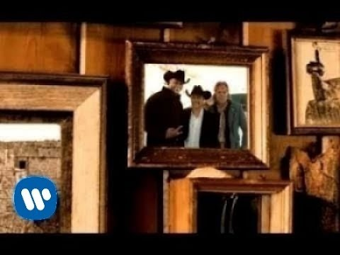 Big & Rich - Big Time (Video)