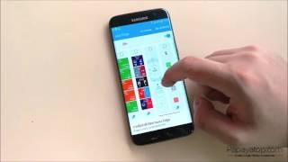 [ พรีวิว ] : Samsung Galaxy S7 Edge | papayatop.com