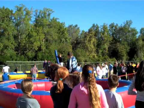 Pleasant Hill Middle School Cougar Carnival