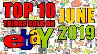 Top 10 High Valued Items Sold on Ebay | Selling over $3,500