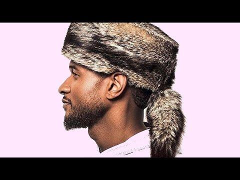 Usher - Would U Believe It ft. Liz