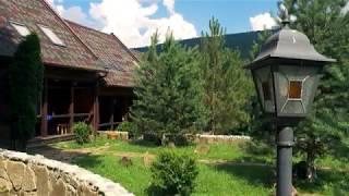 Гостевой дом 'Мельница' пос. Бурный Мостовской район Ultra HD 4К