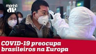 'Mesmo sem emergência declarada, medo do coronavírus já se instalou', diz jornalista em Milão