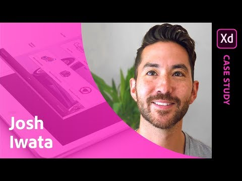Building a Case Study with Josh Iwata - 1 of 2
