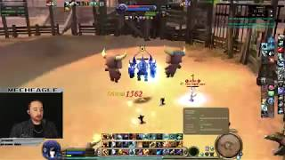 MechEagle - Highlights 39 - IM DEAD ! - Danaria Server