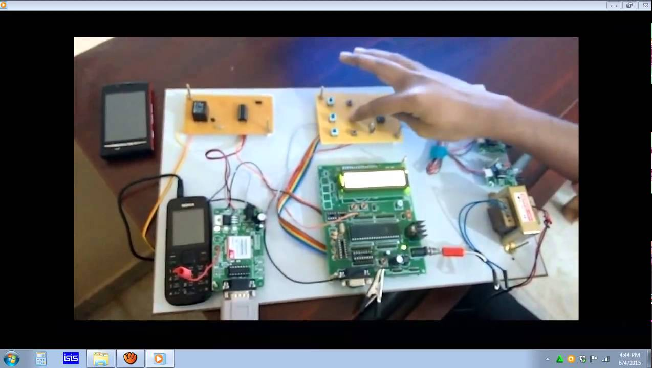 Sd Ieee Embedded Coin Based Universal Mobile Battery Charger Youtube Ece Rockstars Microcontrollerbased Solar