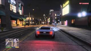 GTA 5 --Lester-- The Hotel Assassination (XBOXONE First Person) 1080P