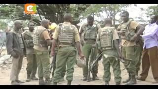 Al Shabaab militants attack Wajir, kill two