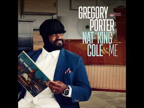 Gregory Porter - For All We Know