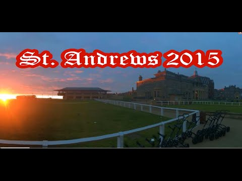 St. Andrews Study Abroad 15(HD)
