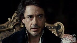 Sherlock Holmes Hindi Trailer