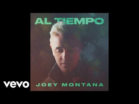 Joey Montana – Al Tiempo (Audio)