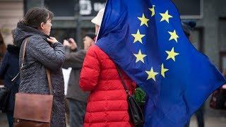 Противоположности. О самой большой ошибке ЕС говорит бывший глава МИД Италии