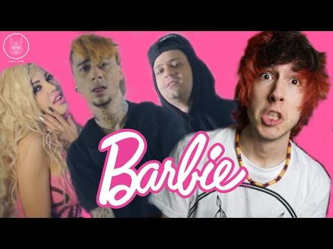 BARBIE - Sin boy ft. Taki Tsan | ΤΙ ΣΤΟ 🐔 ? S4E2 🍟👽