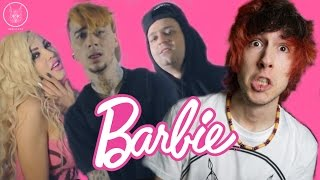 barbie sin boy ft taki tsan   lynx