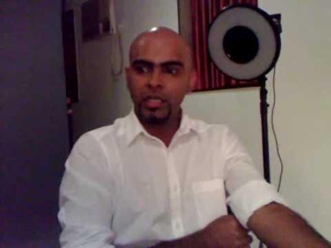 Raghu trashes interviewer on Sitaron ko chuna hai set - Uncensored leaked video
