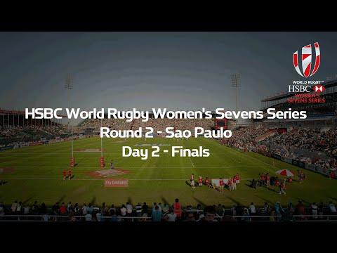 Sao Paulo Women's Sevens - Finals