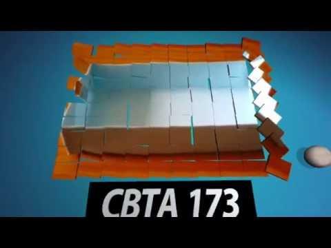 Volumen máximo de un prisma rectangular - YouTube