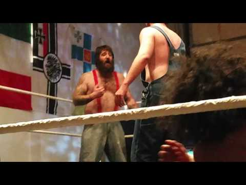 6 Man Elimination Tag Team Match from YouTube · Duration:  15 minutes
