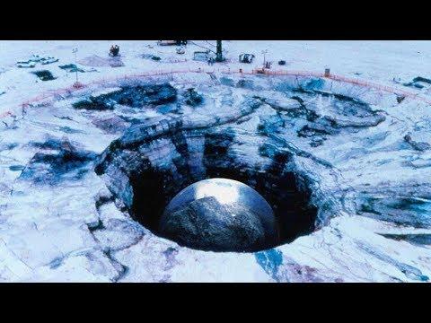 10 Unglaubliche Entdeckungen in der Antarktis!