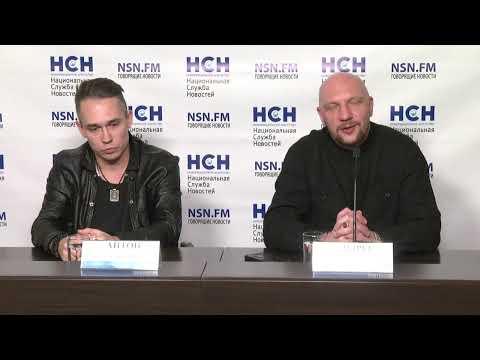видео: Последний концерт группы 25/17