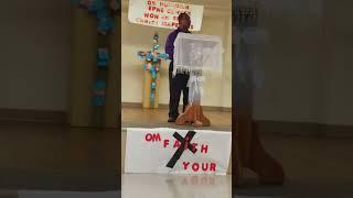Pastor Nerleb Likisap: Omw fansoun iotek ngeni Kot