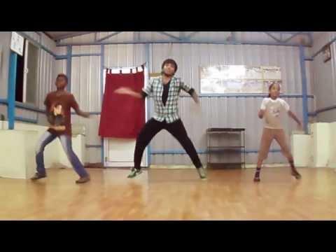 Kaasu panam - Soodhu Kavvum   Choreography by JR Praja