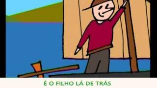 Caixinha de Sonhos Vol. 1 - Que Linda Falua