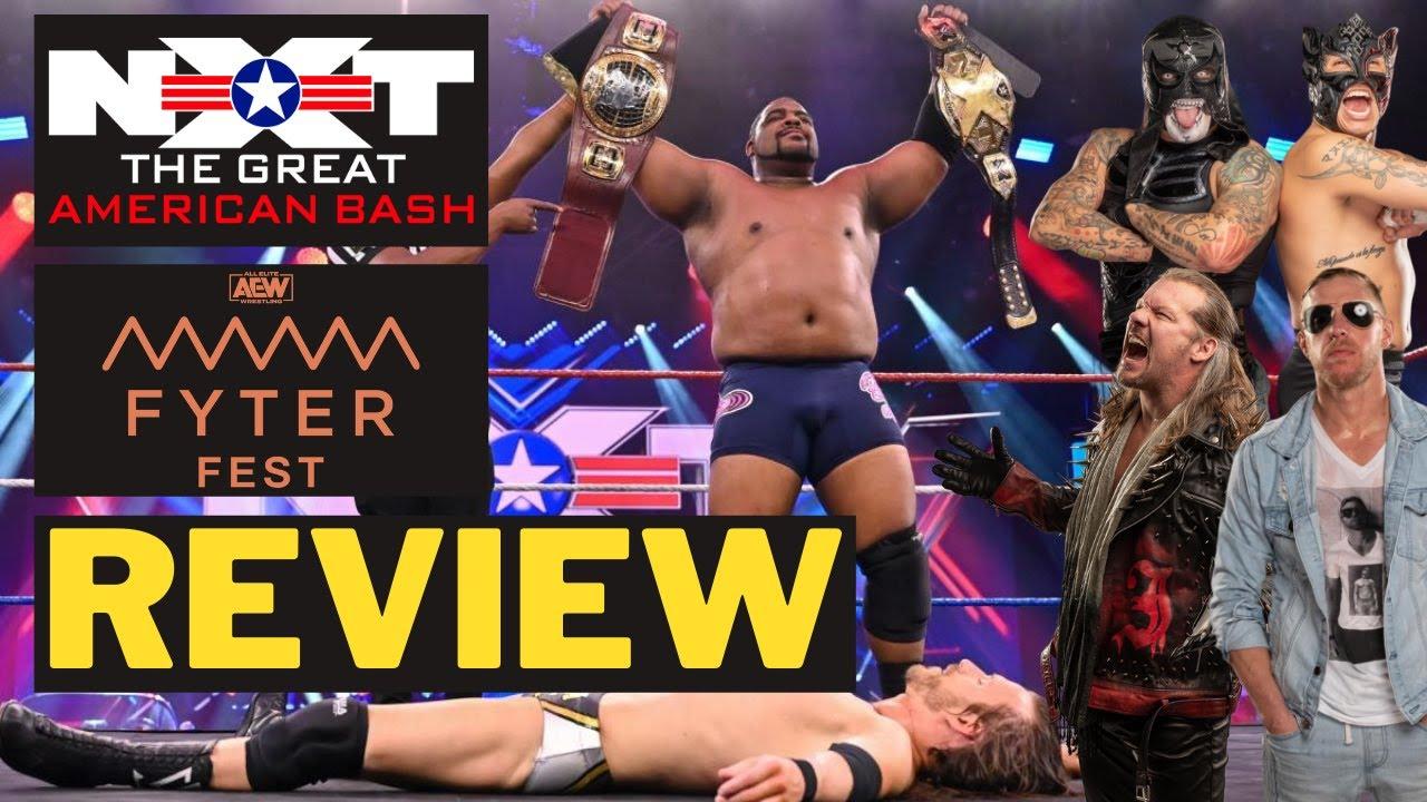 Keith Lee Rampas NXT Championship Adam Cole | Match Terbaik 2020?