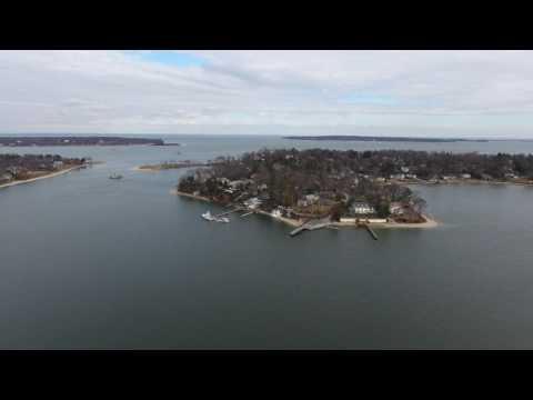 Huntington Harbor, Long Island NY