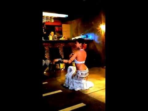 Aida Huang Tribal Fusion Belly Dance...