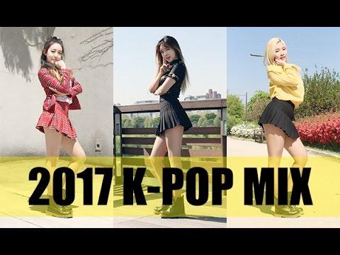 K-pop Girlgroup Dance Mix (HeyGirls ver.)