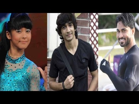 Jhalak Dikhla Jaa Season 9 - 7th November 2016 | Jhalak Dikhla Jaa Ko Mil Gaye Apne Teen Finalist