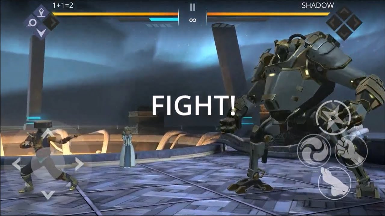 Download Final Boss - Shadow || Shadow Fight 3 Chapter 7.2