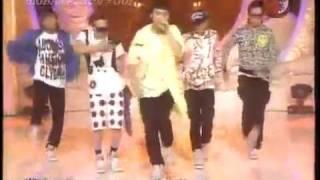 072509 Big Bang Gara Gara Go performance