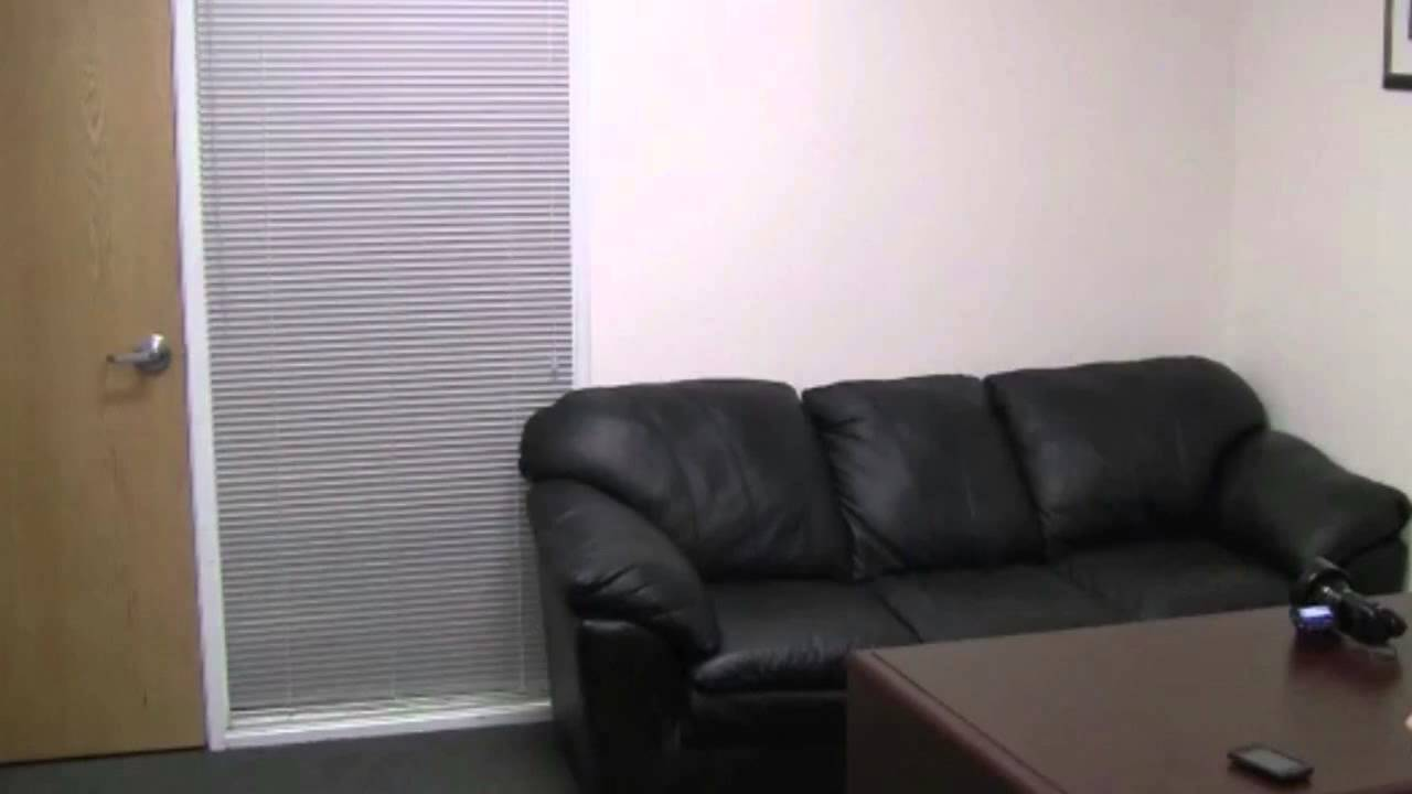 Back Room Couch