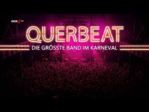 Querbeat - Die größte Band im Karneval