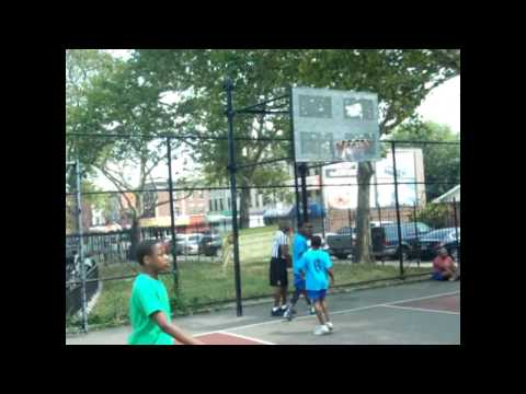 NJH 2015  BASKETBALL TOURNAMENT FIRST TWO GAMES IN BK