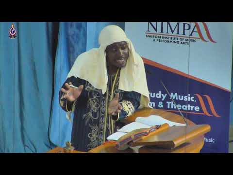 PCEA GATEWAY CHURCH - PLAY ON THE BOOK OF LUKE - LIVE PERFOMANCE Part 2