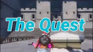 How to Beat The Quest Adventure Parkour By Lundleyt With All Coins Fortnite Creative Mode