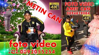 AMET CAN   METIN CAN FOTO VIDEO tel.0894819084    2018