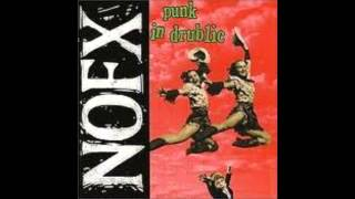 NOFX-Linoleum HD (Lyrics)