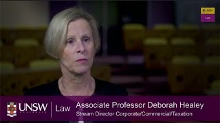 Master of Laws (Corporate/Commercial/Taxation)