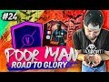 RANK 1 REWARDS and SCREAM PROMO PREPARATION! - POOR MAN ROAD TO GLORY #24 - FIFA 19 Ultimate Team